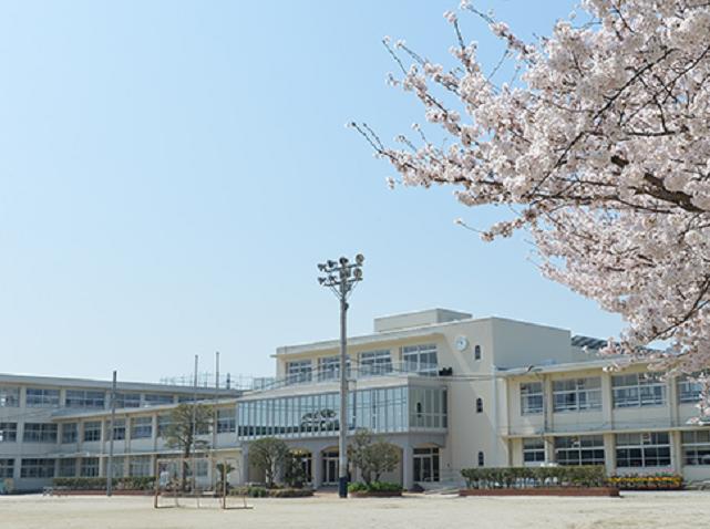 学校紹介のイメージ